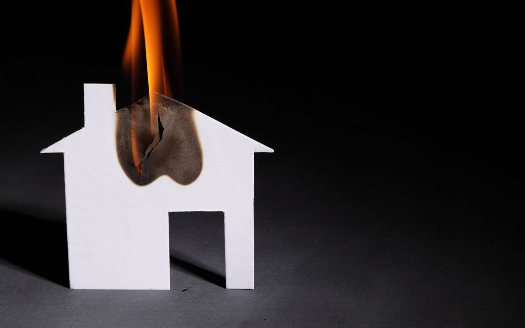 Hire a Fire Damage Public Adjuster Before You File a Claim