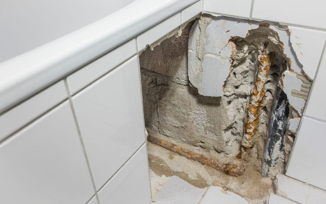 How can a Public Adjuster in Lauderhill help with my Water Damage Claim?