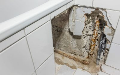 Why Water Damage in Hollywood is Not a DIY Job