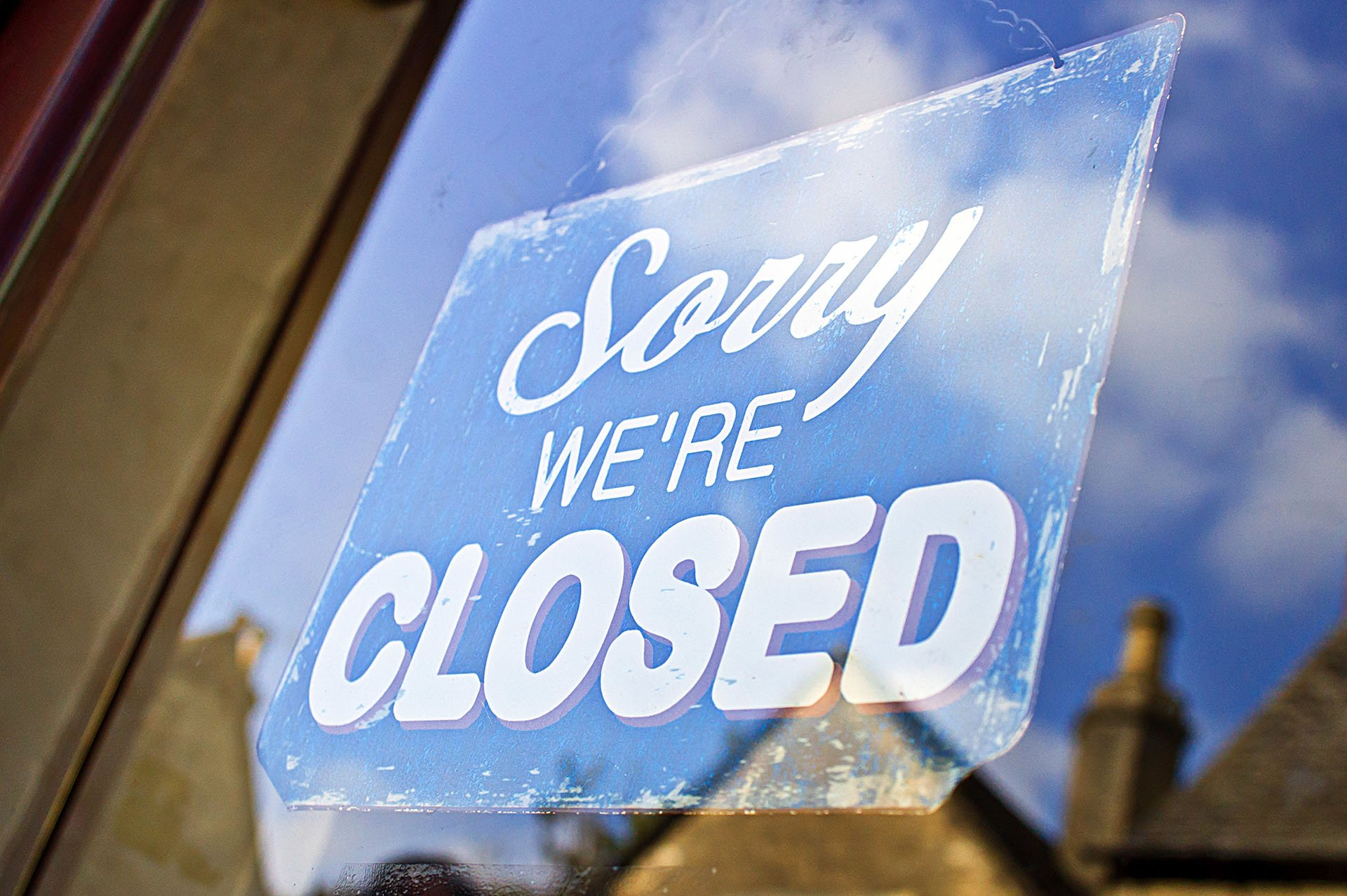 5 Business Interruption Facts You May Not Know About
