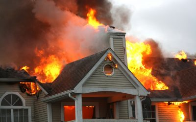 A Licensed Public Adjuster Helps With Smoke and Fire Claims