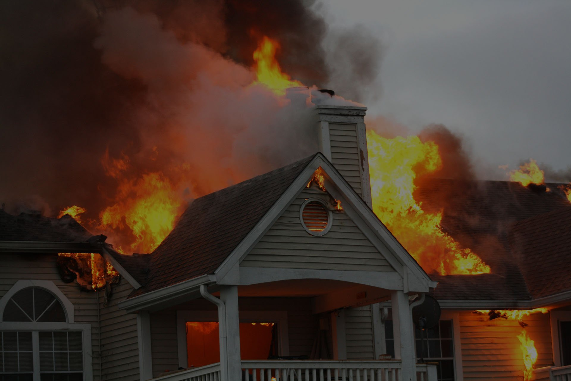 How to Prevent Fires from an Insurance Claim Public Adjuster