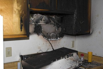 An Insurance Claim Public Adjuster Suggests How to Prevent Fires!