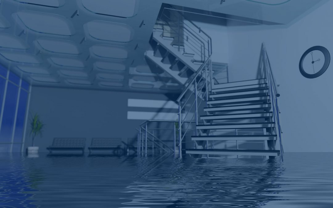 How to File a Water Damage Claim for Your Business